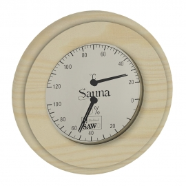 Термогигрометр SAWO 231-THP