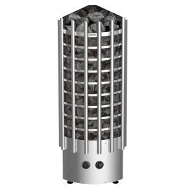 Печь-каменка электрическая Harvia Glow Corner TRC90