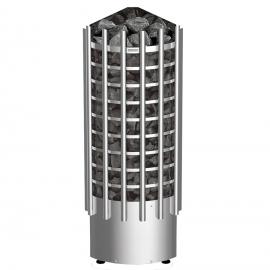 Печь-каменка электрическая Harvia Glow Corner TRC70E