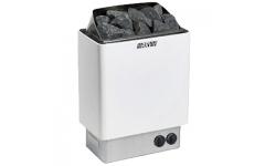 Печь-каменка электрическая для бани и сауны Harvia Trendi Steel KIP45T Steel