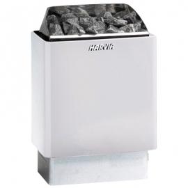 Печь-каменка электрическая Harvia Trendi Steel KIP80TE Steel