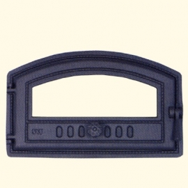 Дверца хлебной печи SVT 423