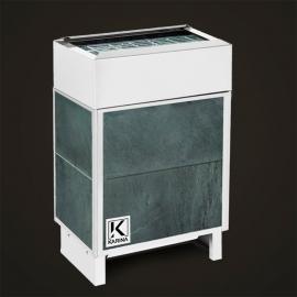 Печь-каменка электрическая для сауны KARINA Премиум 8 (220 В), талькохлорит
