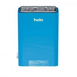 Печь-каменка электрическая для бани и сауны Helo Vienna 60 STS Blue