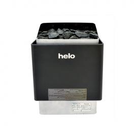 Печь-каменка электрическая для сауны Helo CUP 80 STJ Graphite
