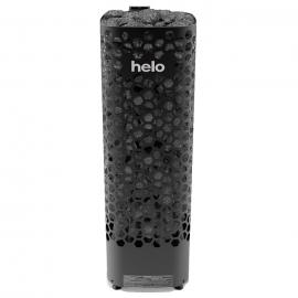 Печь-каменка электрическая Helo Himalaya 701 DE BWT Black + Midi
