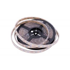 Светодиодная лента, влагозащищенная. 5050, 60 LED/м, 14,4 Вт/м, 12В , IP68, Цвет: Теплый белый
