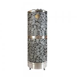 Печь-каменка для сауны IKI Pilar 15,0 кВт
