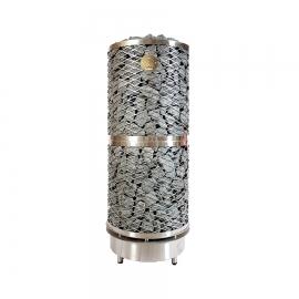 Печь-каменка для сауны IKI Pilar 24,0 кВт