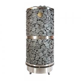 Печь-каменка для сауны IKI Pilar 30,0 кВт
