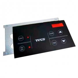 Накладка и передняя панель пульта CC50 TYLO