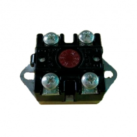 Термозащита 2-х полюсная SD, SP, MP, SE, EP, EH