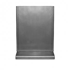 Защита задней стенки для печей Kastor / Spoiler for Karhu 37