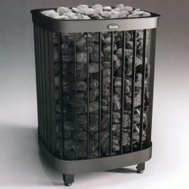 Печь-каменка электрическая для сауны Helo Saga Electro 200