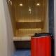 Печь-каменка электрическая Harvia Forte AFB6 Red