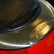 Печь-каменка электрическая для сауны Harvia Forte AFB9 Red