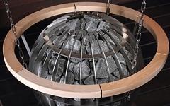 Печи-каменки электрические и оборудование для саун HARVIA (Финляндия)