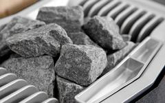 Печи-каменки электрические и оборудование для саун Tylö (Швеция)