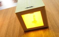 Освещение для саун и паровых бань Tylo