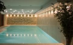 Светодиодное освещение Cariitti для бассейнов