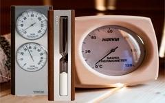Измерительные аксессуары для сауны