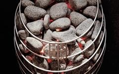 Печи-каменки электрические HUUM (Эстония)