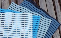 Настилы и коврики на пол