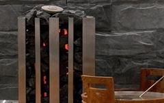 Электрические печи-каменки для сауны IKI
