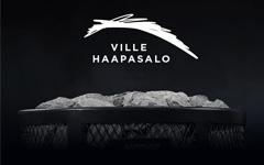 Дровяные печи каменки для бани и сауны Harvia Ville Haapasalo
