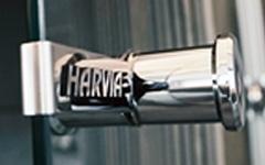 Двери для саун и паровых кабин Harvia